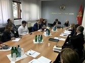 PRESS RELEASE: Meeting of the Steering Committee of the Project